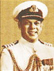 Capt William Molegoda