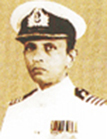 Capt VAJ Mendis, Attorney-at law
